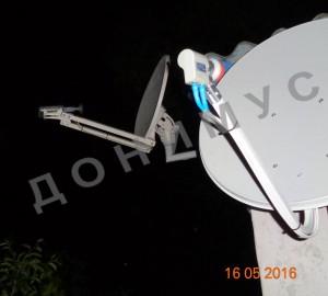 Ка-Сат и 2ТВ Триколор