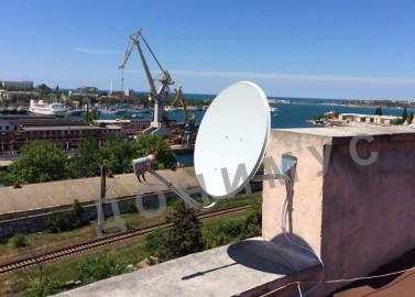 Триколор ТВ Севастополь